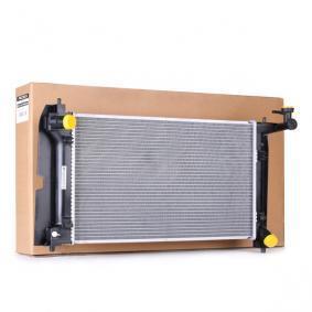 Achetez et remplacez Radiateur, refroidissement du moteur 470R0082