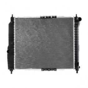 Achetez et remplacez Radiateur, refroidissement du moteur 470R0179