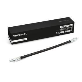 Flessibile del freno RIDEX 83B0164 comprare e sostituisci