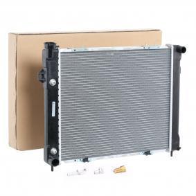 Achetez et remplacez Radiateur, refroidissement du moteur 470R0298