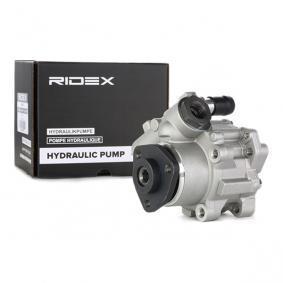RIDEX хидравлична помпа, кормилно управление 12H0027 купете онлайн денонощно