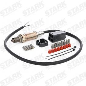 buy and replace Lambda Sensor STARK SKLS-0140089