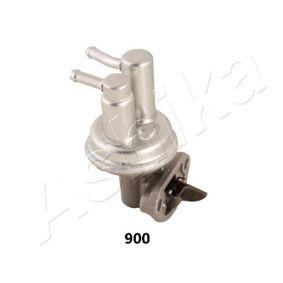 Pompa carburante ASHIKA 05-09-900 comprare e sostituisci