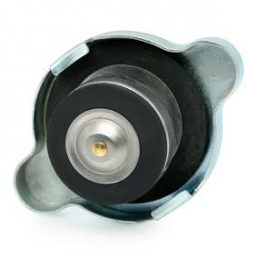Bouchon de radiateur 33-0C-C19 ASHIKA Paiement sécurisé — seulement des pièces neuves