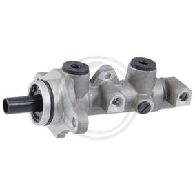 Master Cylinder Price >> A B S Brake Master Cylinder Number Of Connectors 2