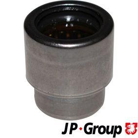 JP GROUP vezetőcsapágy, kuplung 1110452702 - vásároljon bármikor
