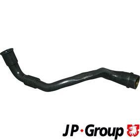 JP GROUP Schlauch, Zylinderkopfhaubenentlüftung 1111152300 Günstig mit Garantie kaufen