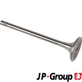 JP GROUP Auslaßventil 1111305400 Günstig mit Garantie kaufen