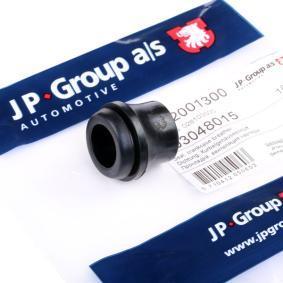 JP GROUP Uszczelka, wentylacja skrzyni korbowej 1112001300 kupować online całodobowo