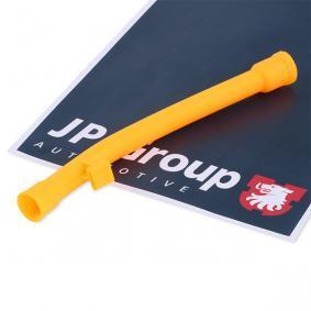 JP GROUP гърловина, пръчка за мерене нивото на маслото 1113250700 купете онлайн денонощно