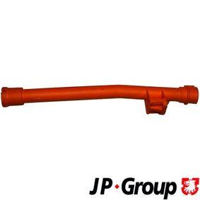 koop JP GROUP Trechter, oliepeilstok 1113250900 op elk moment