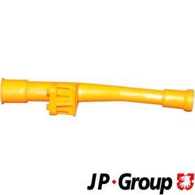 JP GROUP гърловина, пръчка за мерене нивото на маслото 1113251200 купете онлайн денонощно