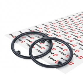 buy JP GROUP Seal, oil cooler 1113550300 at any time