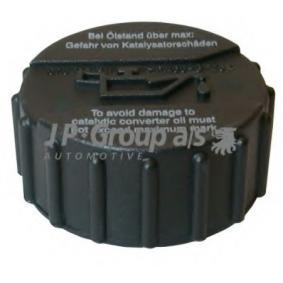 buy JP GROUP Sealing Cap, oil filling port 1113650400 at any time