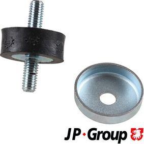 JP GROUP Lagerung, Kühler 1114250500 rund um die Uhr online kaufen