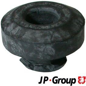 ostke JP GROUP Paigutus, radiaator 1114250900 mistahes ajal