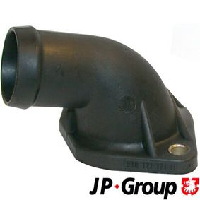 buy JP GROUP Coolant Flange 1114505500 at any time