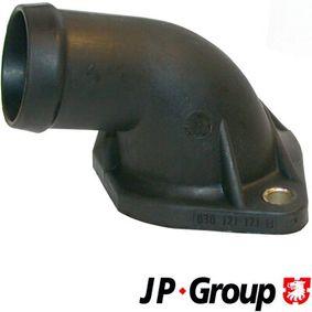 Αγοράστε JP GROUP Συνδετική φλάντζα του ψυκτικού υγρού 1114505500 οποιαδήποτε στιγμή
