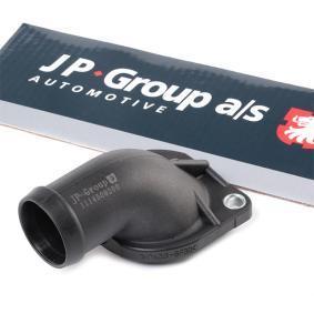 JP GROUP Flansa lichid racire 1114506200 cumpărați online 24/24