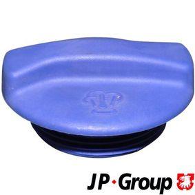 acheter JP GROUP Bouchon, réservoir de liquide de refroidissement 1114800400 à tout moment
