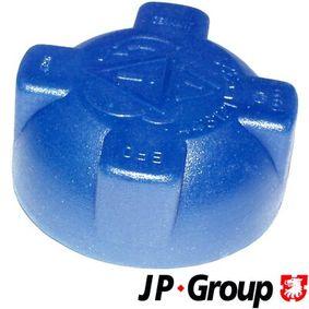 acheter JP GROUP Bouchon, réservoir de liquide de refroidissement 1114800600 à tout moment