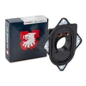 JP GROUP Flansch, Vergaser 1115301100 Günstig mit Garantie kaufen