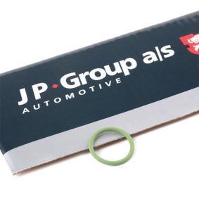 ostke JP GROUP Rõngastihend, sissepritseklapp 1115550600 mistahes ajal