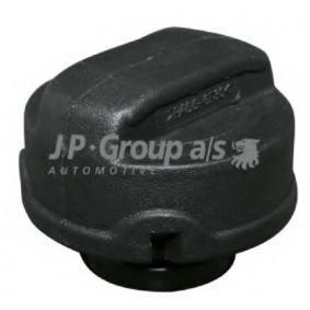 Pērc JP GROUP Vāciņš, Degvielas tvertne 1115650300 jebkurā laikā