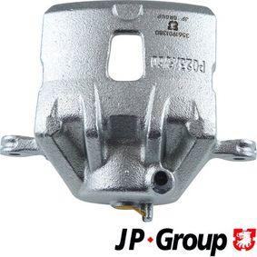 Köp och ersätt Lock, bränsletank JP GROUP 1115650600