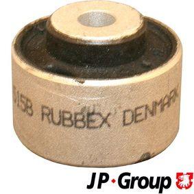 Joint d'étanchéité, goulotte de remplissage de carburant 1115651200 à un rapport qualité-prix JP GROUP exceptionnel