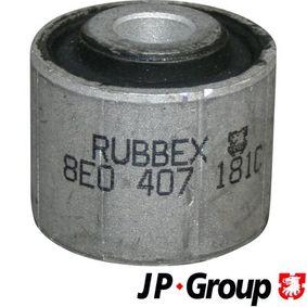 Joint d'étanchéité, goulotte de remplissage de carburant 1115651800 à un rapport qualité-prix JP GROUP exceptionnel
