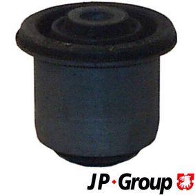 Goulotte de remplissage, réservoir de carburant 1115652200 à un rapport qualité-prix JP GROUP exceptionnel