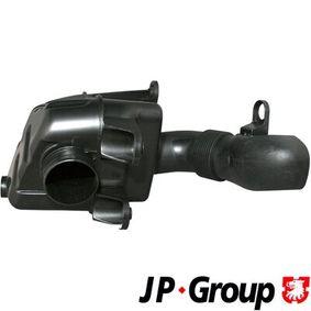 JP GROUP Sistema filtro aire deportivo 1116001600 24 horas al día comprar online