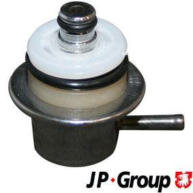 acheter JP GROUP Régulateur de pression du carburant 1116003000 à tout moment