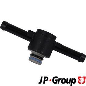kúpte si JP GROUP Ventil palivového filtra 1116005400 kedykoľvek