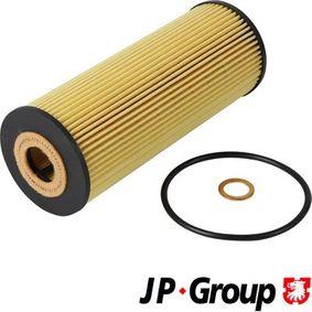 Ölfilter 1118500100 JP GROUP Sichere Zahlung - Nur Neuteile