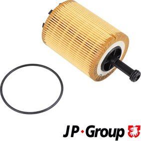 маслен филтър JP GROUP 1118502200 купете и заменете
