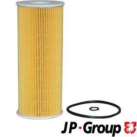 Ölfilter 1118502400 JP GROUP Sichere Zahlung - Nur Neuteile