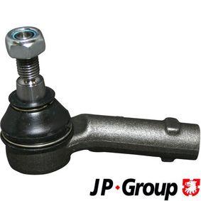 Compre e substitua Filtro de óleo JP GROUP 1118504400