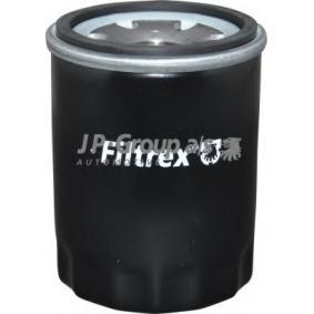 Filtre à huile 1118505000 JP GROUP Paiement sécurisé — seulement des pièces neuves