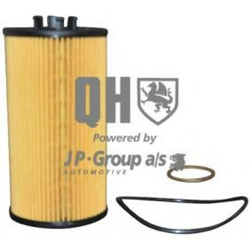 Filtro olio JP GROUP 1118505709 comprare e sostituisci