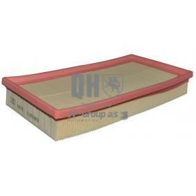 Filtro aria JP GROUP 1118600509 comprare e sostituisci