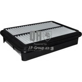 kupte si JP GROUP Vzduchový filtr 1118607609 kdykoliv