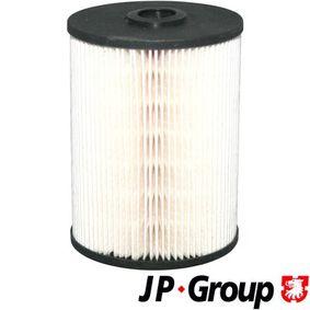 Filtro carburante JP GROUP 1118700200 comprare e sostituisci