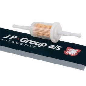 Filtro carburante JP GROUP 1118700700 comprare e sostituisci