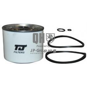 palivovy filtr 1118705309 JP GROUP Zabezpečená platba – jenom nové autodíly