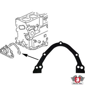 JP GROUP Dichtung, Gehäusedeckel (Kurbelgehäuse) 1119100300 Günstig mit Garantie kaufen