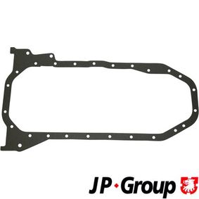 JP GROUP Guarnizione, Coppa olio 1119400900 acquista online 24/7