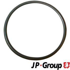 JP GROUP уплътнение, фланец на охладителната течност 1119606400 купете онлайн денонощно