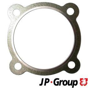 JP GROUP Junta, tubo de escape 1121101200 24 horas al día comprar online